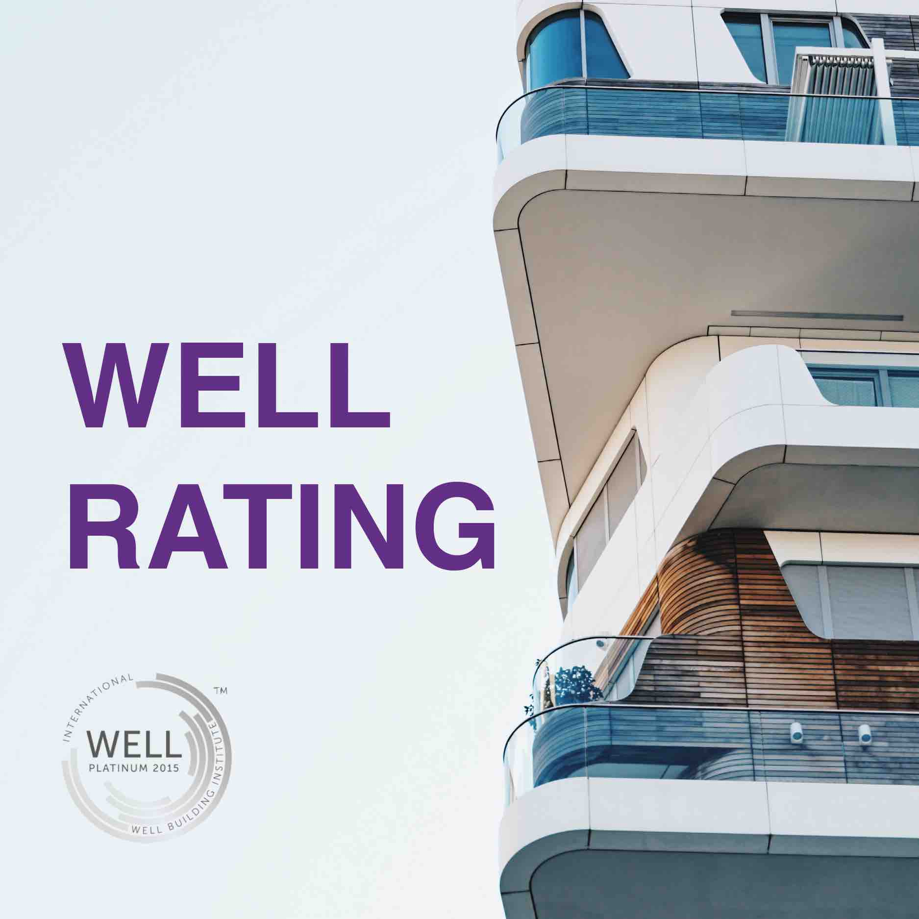 WELL RATING