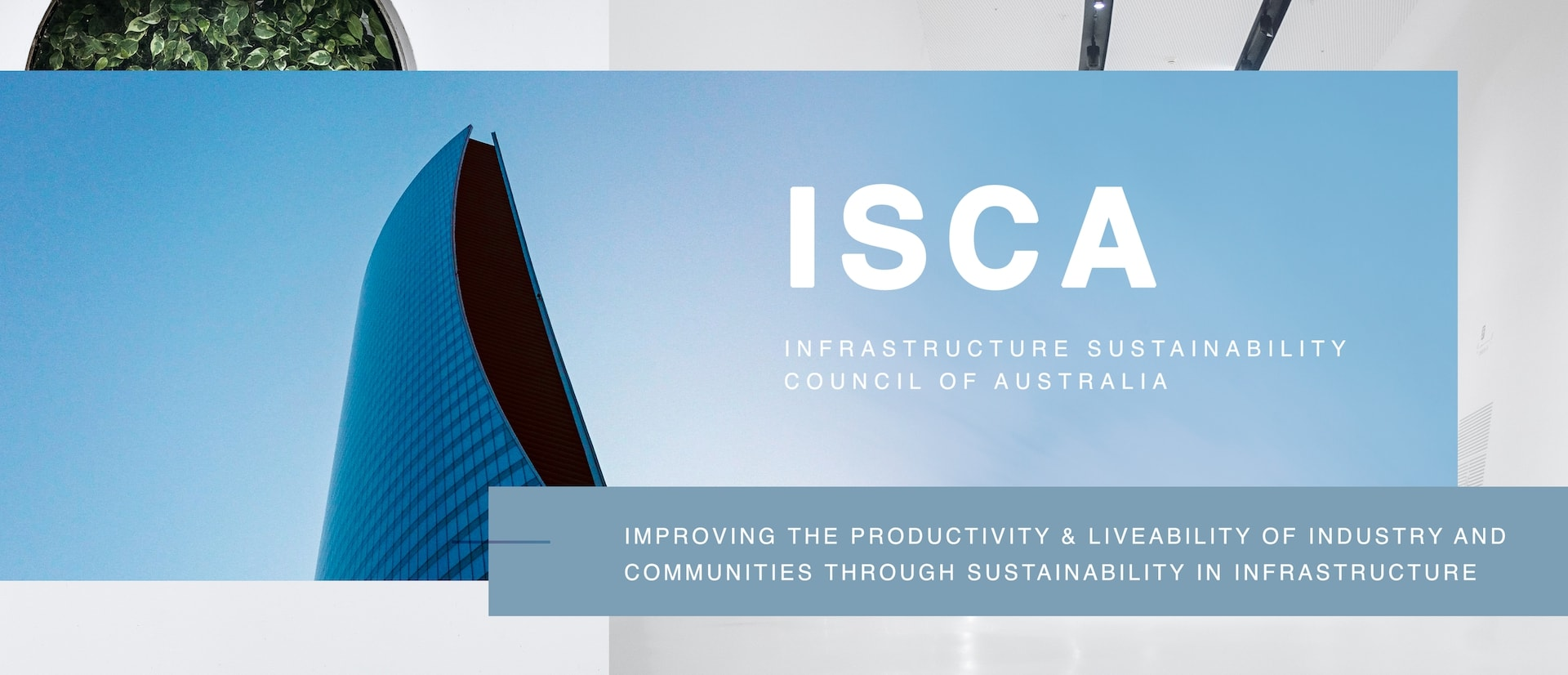 Infrastructure Sustainability Council Of Australia