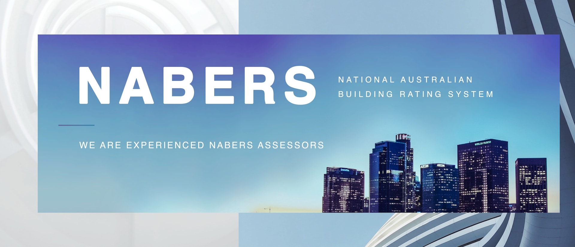 NABERS Certification