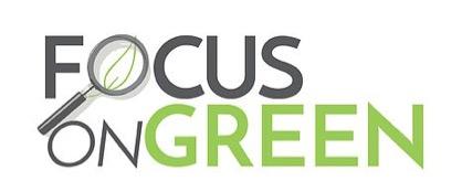 Focus On Green