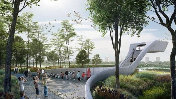 Environmentally Responsible and Interactive Design