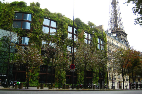 Green Architecture: How much