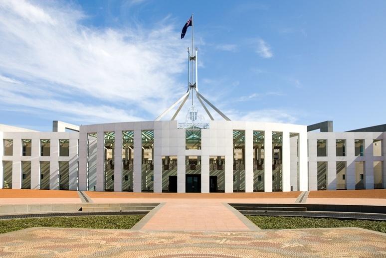 Parliament-House-Canberra