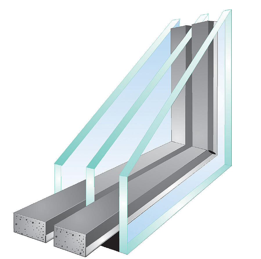 How Suntuitive is Improving Glazing Technology