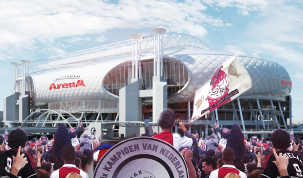 Figure 5 shows Amsterdam ArenA—Amsterdam, Netherlands (8)