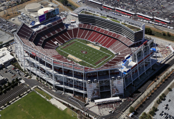 FIFA's Impact on Building Sustainable Stadiums