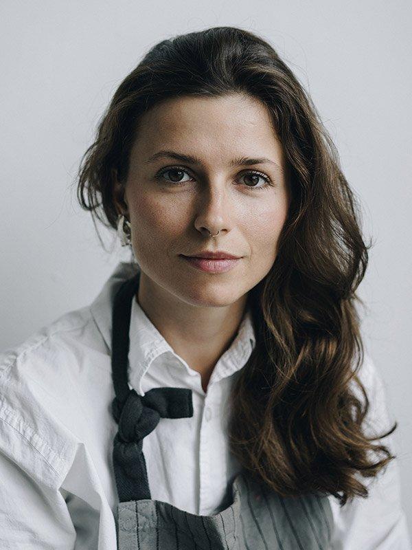 Paulina Solis