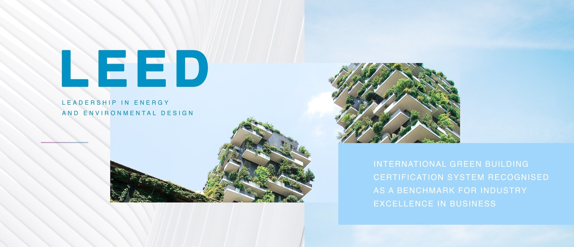 LEED Assessment