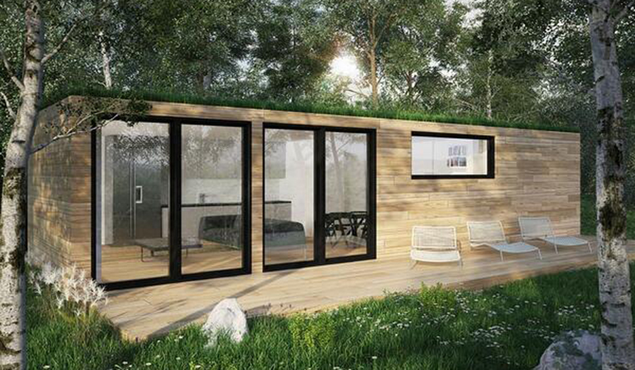 Image of Relocatable Home